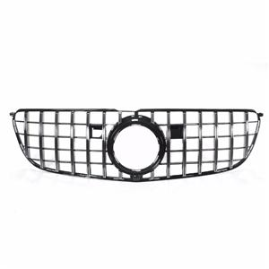 GT Grille For BENZ GLS (X166) 2016+