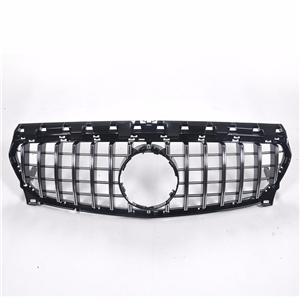 GT Grille for BENZ CLA (W177) 2017