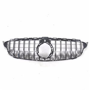 GT Grille For BENZ C-CLASS(W205) 2019