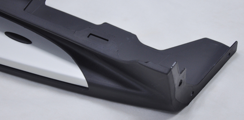 GLC COUPE(X253)侧踏板