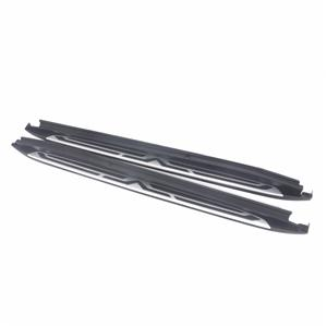 Aluminum Alloy Running Board For INFINITI QX30 2017