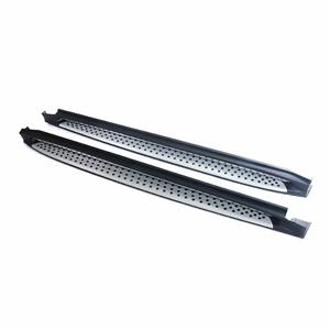 Aluminum Alloy Running Board For HYUNDAI TUCSON 2015+