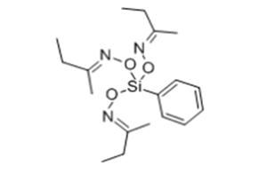Phenyltris(methylethylketoxime)silane