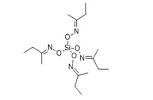 Tetra(methylethylketoxime)silane