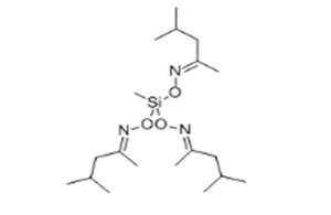 Methyltris(methylisobutylketoxime)silane
