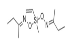 Vinyltris(methylisobutylketoxime)silane