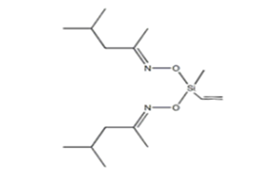 Methylvinyldi(methylisobutylketoxime)silane