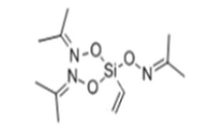 Vinyltris(acetoxime)silane