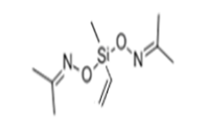 Methylvinyldi(acetoxime)silane
