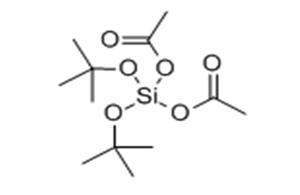 Di-tertbutoxy-diacetoxysilane