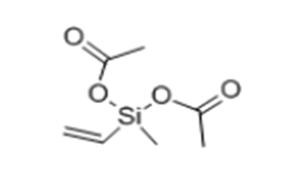 Methylvinyldiacetoxysilane