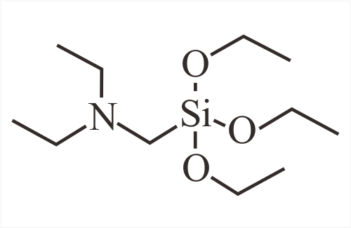 (Diethylaminomethyl)triethoxysilane Manufacturers, (Diethylaminomethyl)triethoxysilane Factory, Supply (Diethylaminomethyl)triethoxysilane