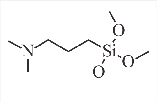 (N,N-Dimethyl-3-aminopropyl)trimethoxysilane Manufacturers, (N,N-Dimethyl-3-aminopropyl)trimethoxysilane Factory, Supply (N,N-Dimethyl-3-aminopropyl)trimethoxysilane