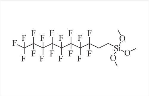 1H,1H,2H,2H-Perfluorodecyltrimethoxysilane Manufacturers, 1H,1H,2H,2H-Perfluorodecyltrimethoxysilane Factory, Supply 1H,1H,2H,2H-Perfluorodecyltrimethoxysilane