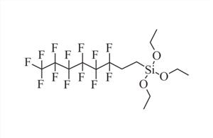 1H,1H,2H,2H-Perfluorooctyltriethoxysilane