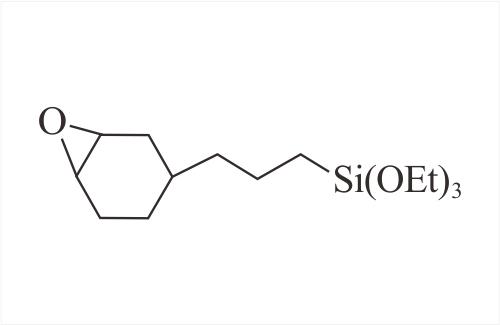 2-(3,4-Epoxycyclohexyl)ethyltriethoxysilane Manufacturers, 2-(3,4-Epoxycyclohexyl)ethyltriethoxysilane Factory, Supply 2-(3,4-Epoxycyclohexyl)ethyltriethoxysilane