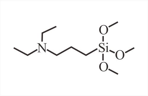 3-(Diethylamino)propyltrimethoxysilane Manufacturers, 3-(Diethylamino)propyltrimethoxysilane Factory, Supply 3-(Diethylamino)propyltrimethoxysilane