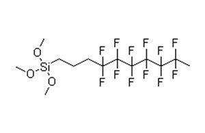 Dodecafluoroheptylpropyltrimethoxysilane
