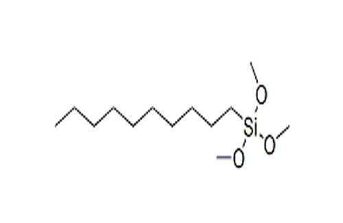 N-decyltrimethoxysilane Manufacturers, N-decyltrimethoxysilane Factory, Supply N-decyltrimethoxysilane