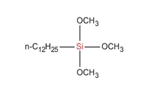 N-dodecyltrimethoxysilane Manufacturers, N-dodecyltrimethoxysilane Factory, Supply N-dodecyltrimethoxysilane