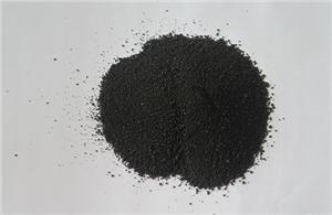 The blend of bis[3-(triethoxysilyl)propyl]tetrasulfide (50%) and carbon black (50%)