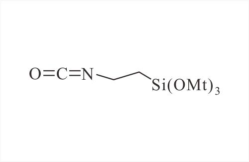 γ-Isocyanatopropyltriethoxysilane Manufacturers, γ-Isocyanatopropyltriethoxysilane Factory, Supply γ-Isocyanatopropyltriethoxysilane