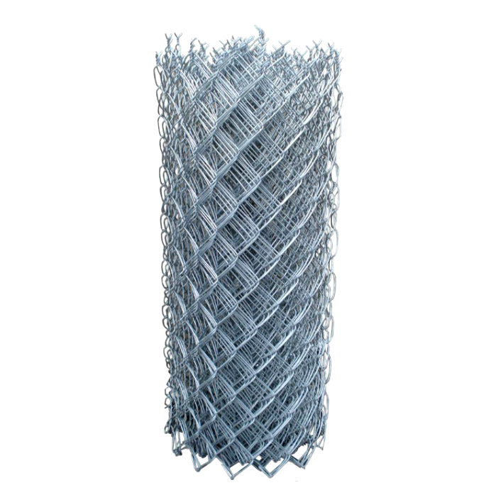 50 Feet Galvanized Chain Link Fence Wire