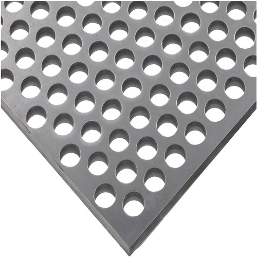 4ft Perforated Metal Sheet