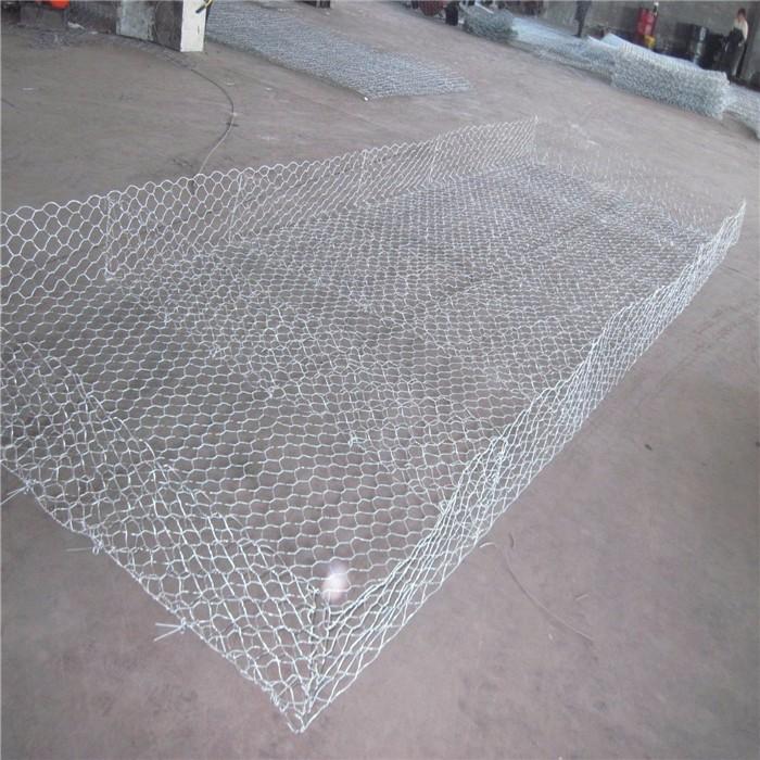 4m Galvanzied Gabion Mattress