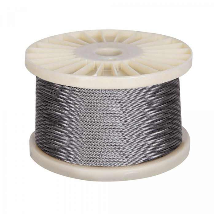 Stainless Steel 3mm Wire Rope