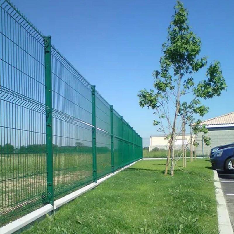 Farm Perimetere Fencing