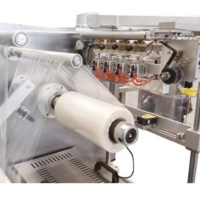 macchine per l'imballaggio automatico di termoformatura