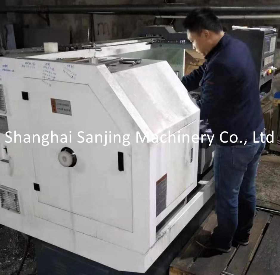 Máquinas de embalagem a vácuo de frutos do mar frescos e congelados