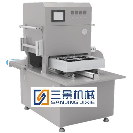 VSP Skin Pack Machinery