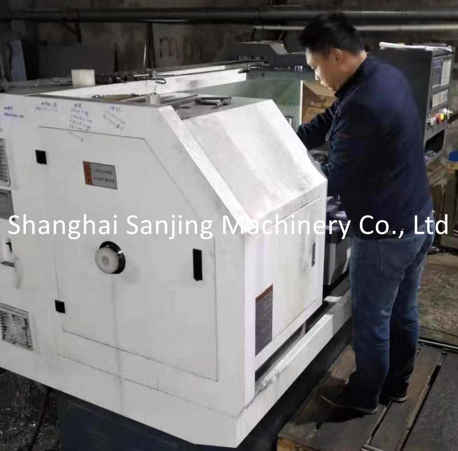 automatic MAP packaging equipment
