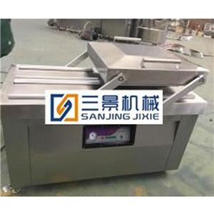 Automatic Dual Chamber Vacuum Sealers