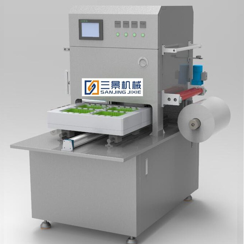 Manual MAP Packaging Equipment
