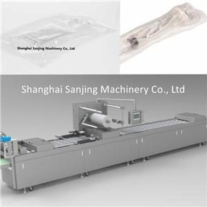 Medical Supplies Vacuum Packaging Machinery