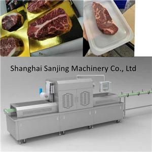 Pelle Automatic Vacuum Packaging Machinery