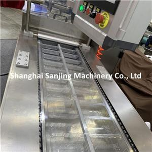 Rigid Film Thermoforming Machine