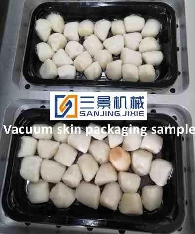 VSP Skin Packing Machinery