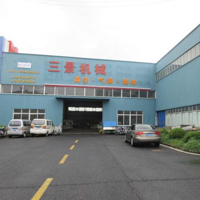 Shanghai Sanjing Machinery Co., Ltd