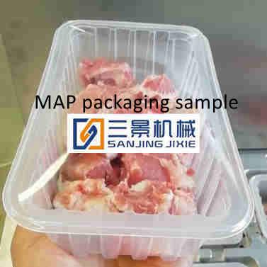 MAP 포장기