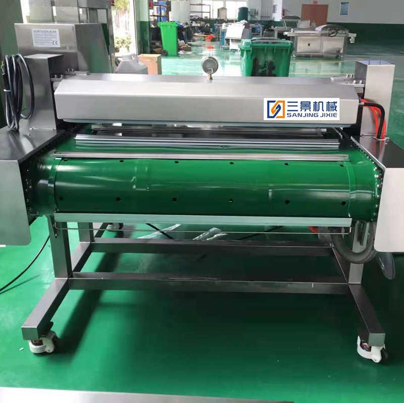 continuous vacuum packaging machine
