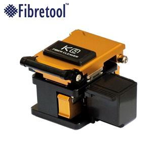 High Precision Fiber Cleaver