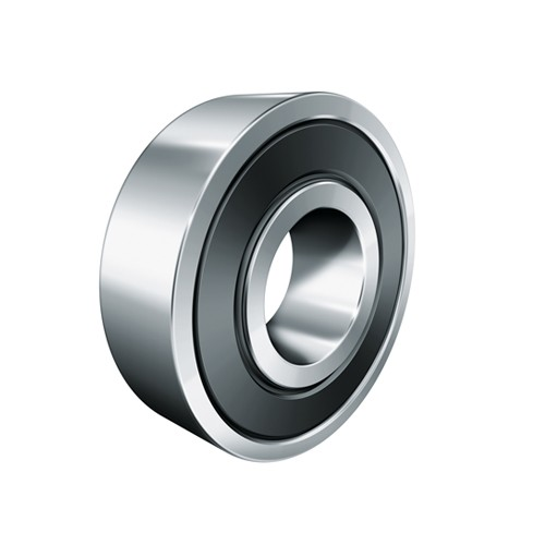 Deep Groove Ball Bearing 6004 2RS For Automotive