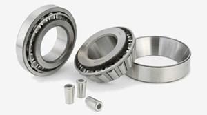 NSK LCube II Tapered roller bearings for EV transmissions