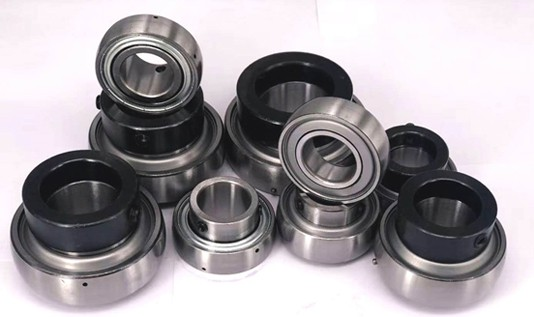 Bearing Solutions for the Agricultural Industry with RB&RT Technology