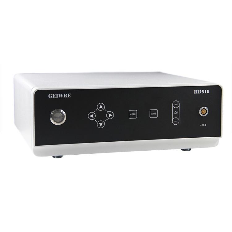 Caméra endoscopique médicale HD