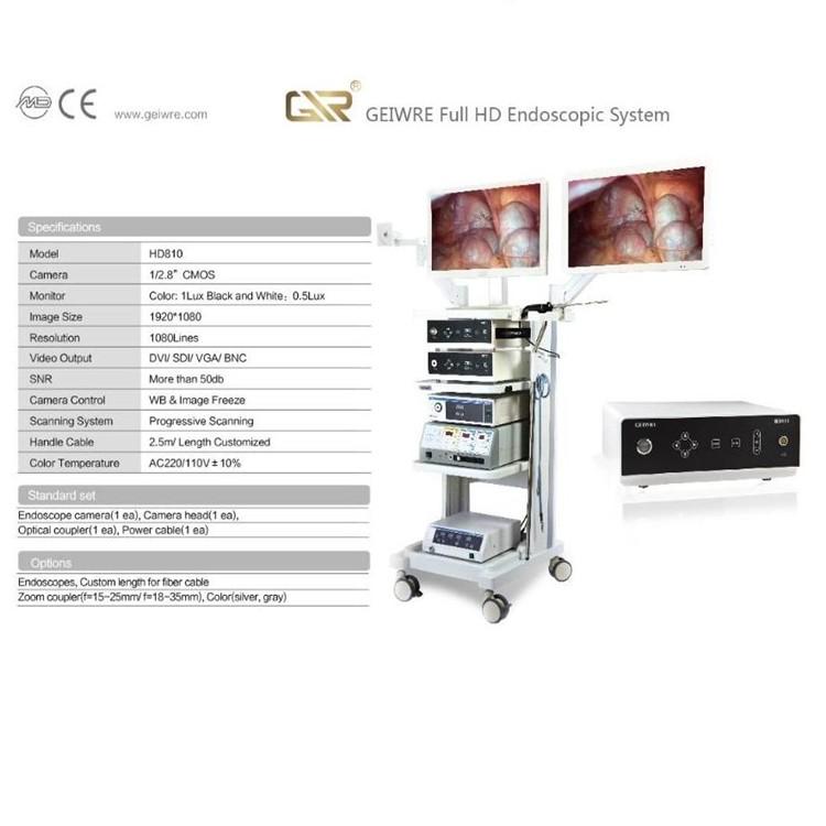HD Medical Ent Endoscope Camera Manufacturers, HD Medical Ent Endoscope Camera Factory, Supply HD Medical Ent Endoscope Camera